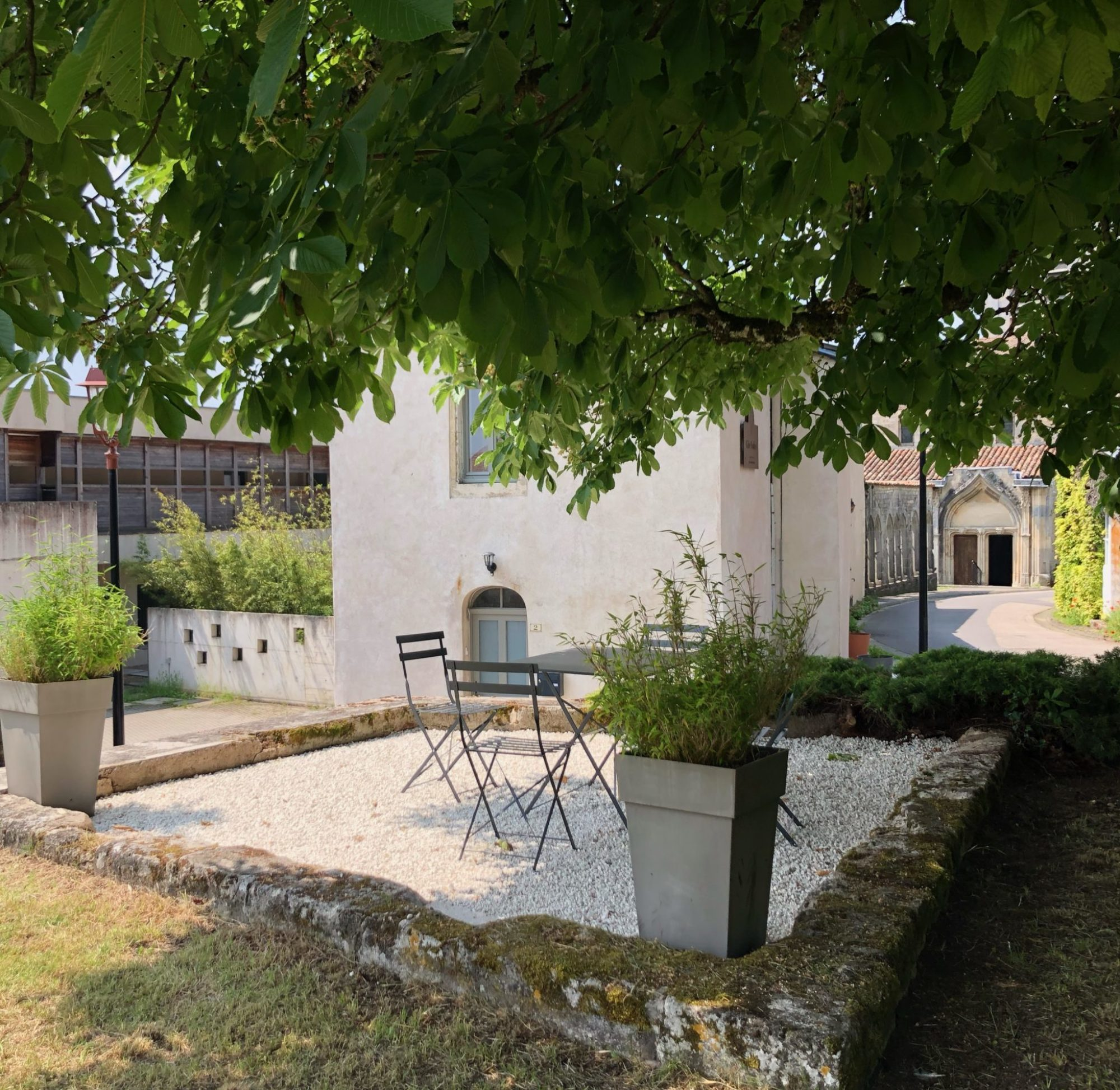 Gîte Isabel à Hattonchâtel